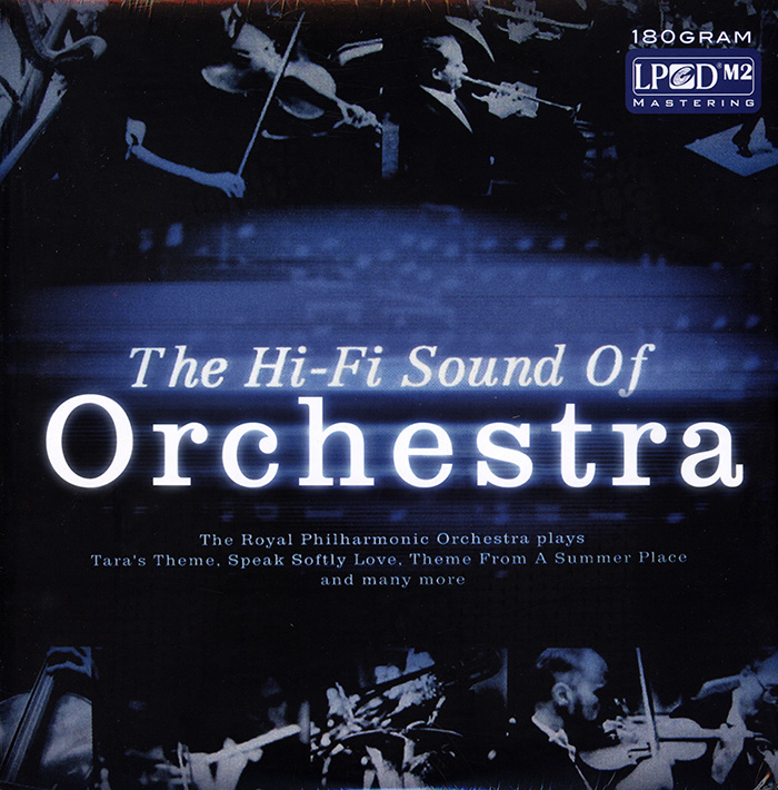 The Hi-Fi Sound of Orchestra