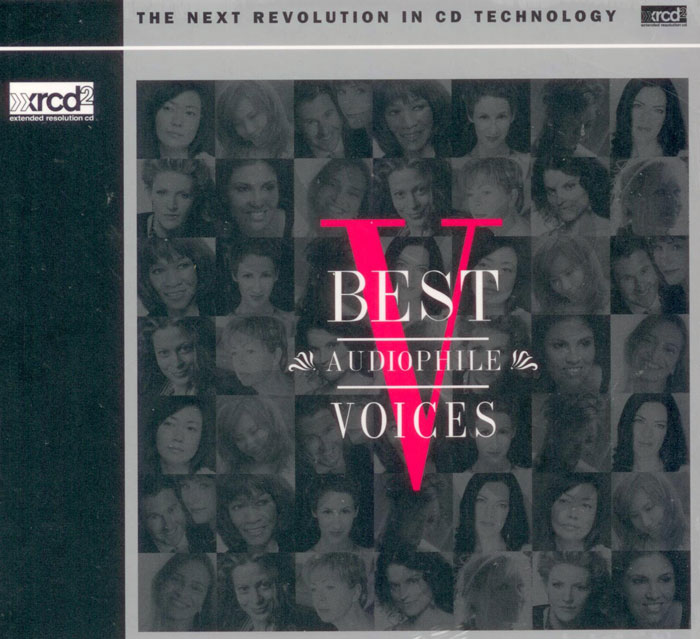 Best Audiophile Voices - vol. 5