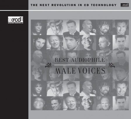 Best Audiophile Male Voices image