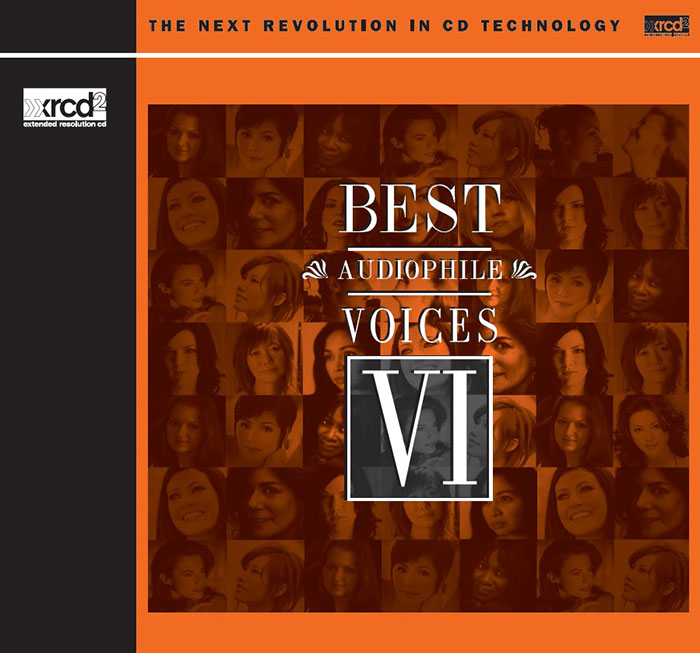 Best Audiophile Voices vol. VI image