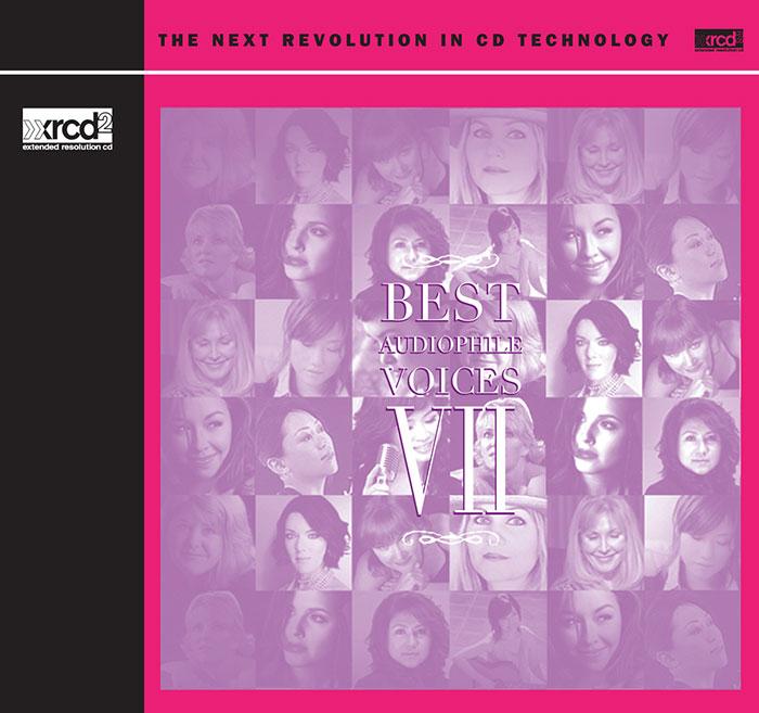 Best Audiophile Voices vol. VII