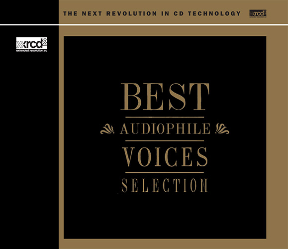 BEST Audiophile VOICES Selection image