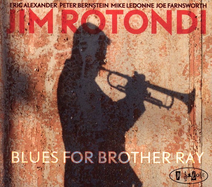 Blues For Brother Ray image