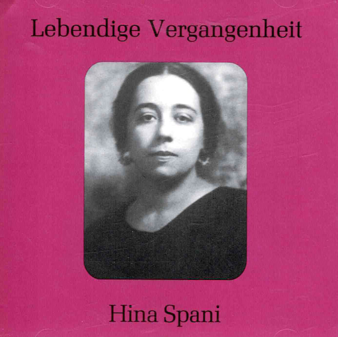 Hina Spani
