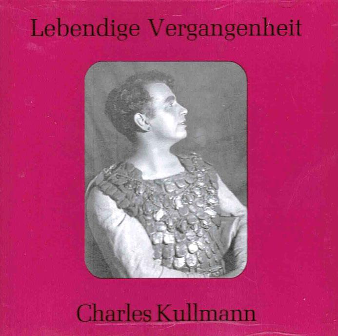 Charles Kullmann