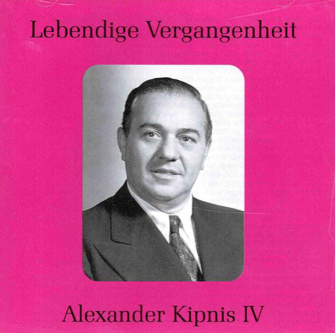 Aleksander Kipnis  IV