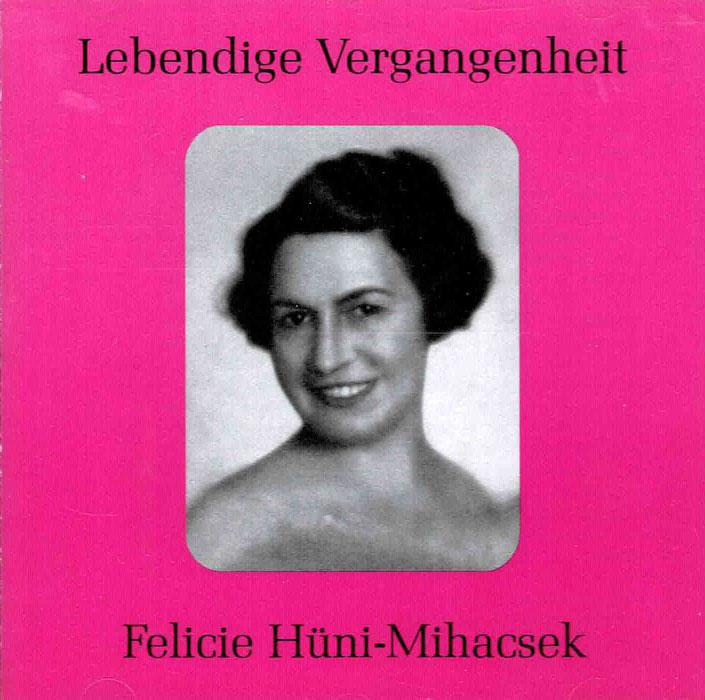 Felicie Huni-Mihacsek
