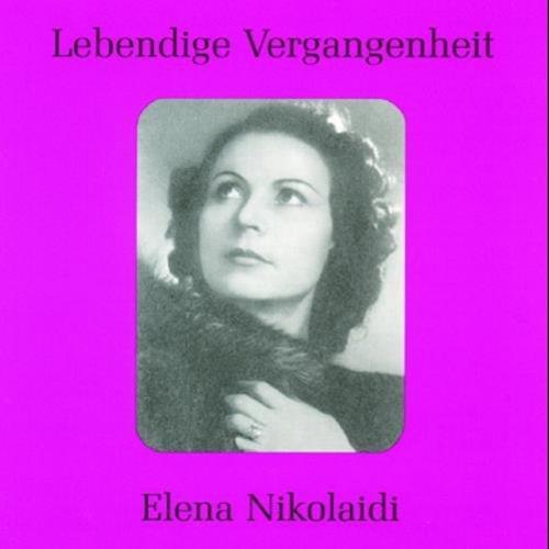 Elena Nikolaidi