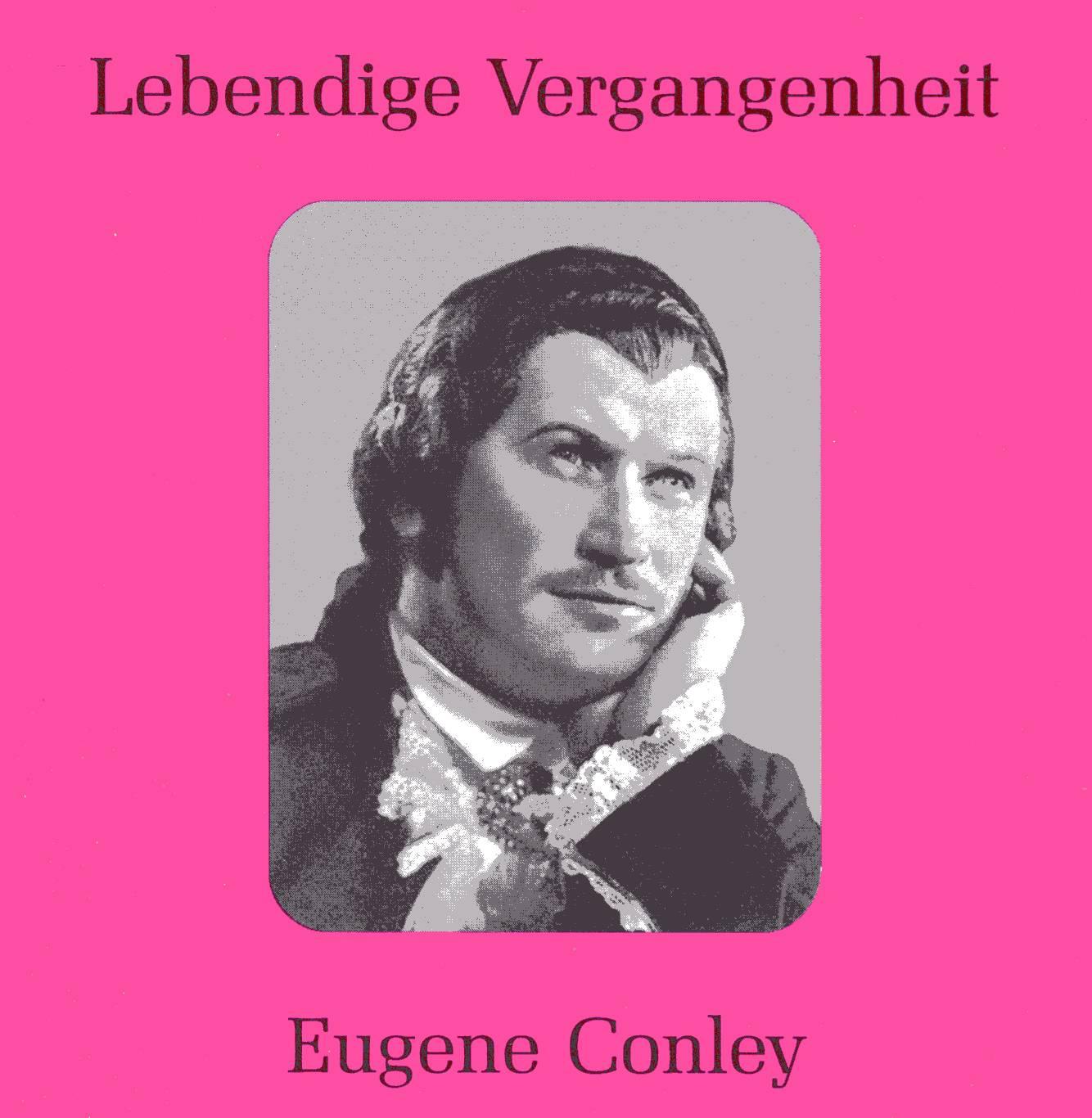 Conley, Eugene (1908-1981)