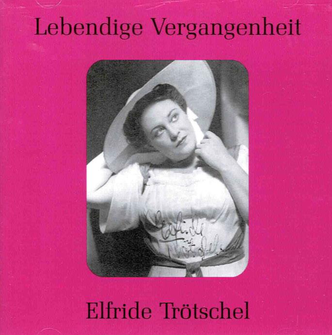 Elfride Trotschel