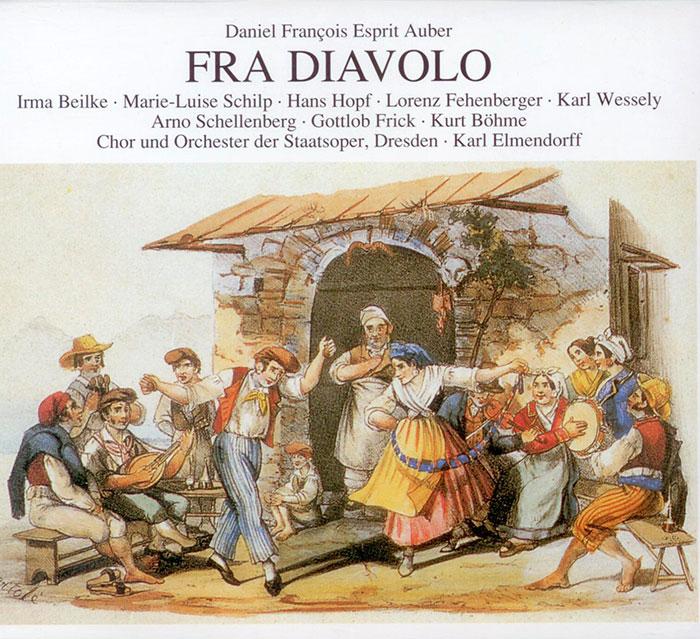 Fra Diavolo - 1944