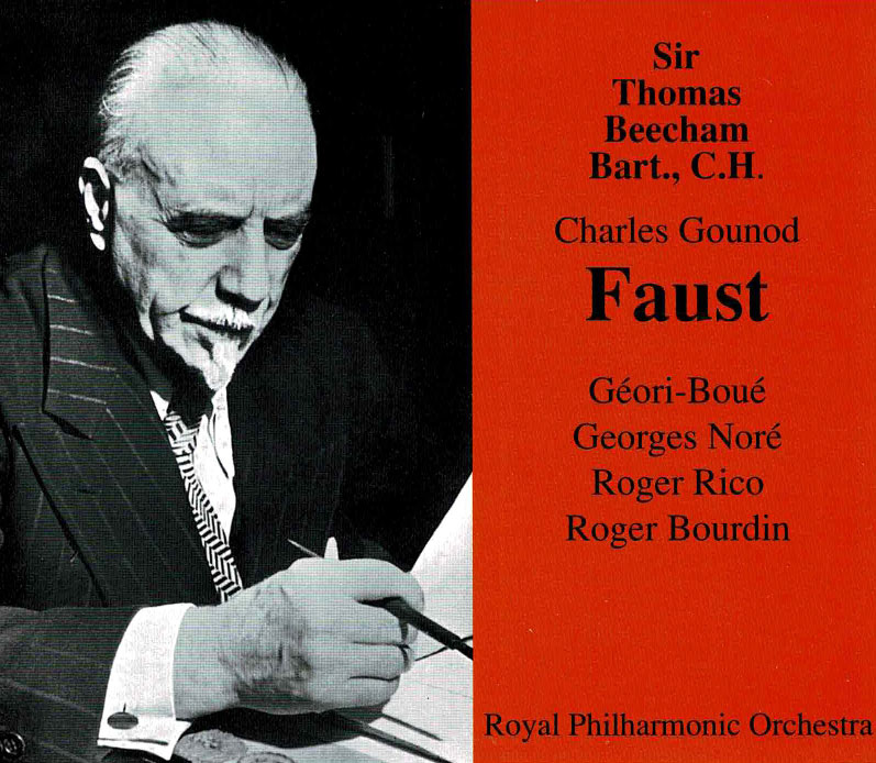 Faust - 1947/48
