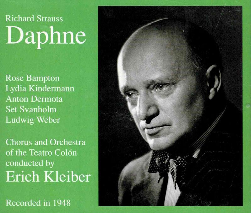 Daphne - Live 1948