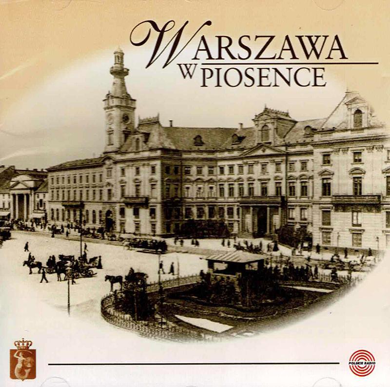 Warszawa W Piosence image