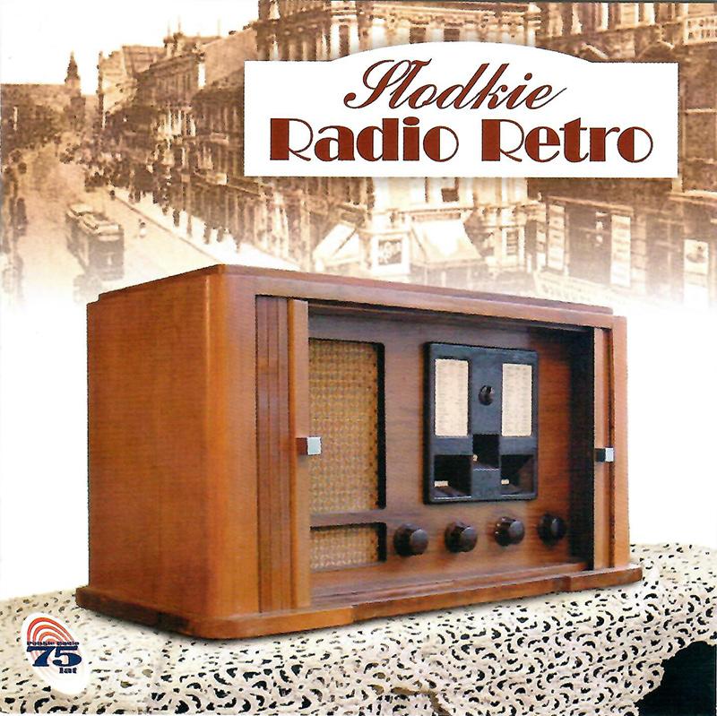 Słodkie Radio Retro