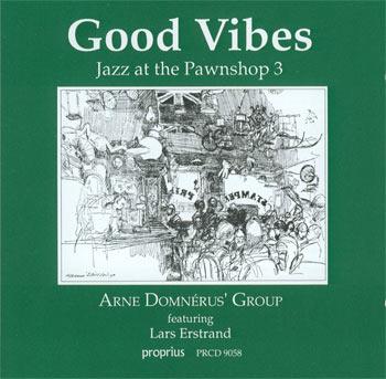 Jazz at the Pawnshop, vol 3