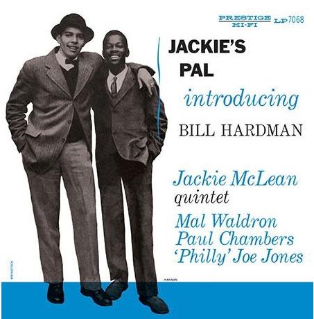 Jackie's Pal image