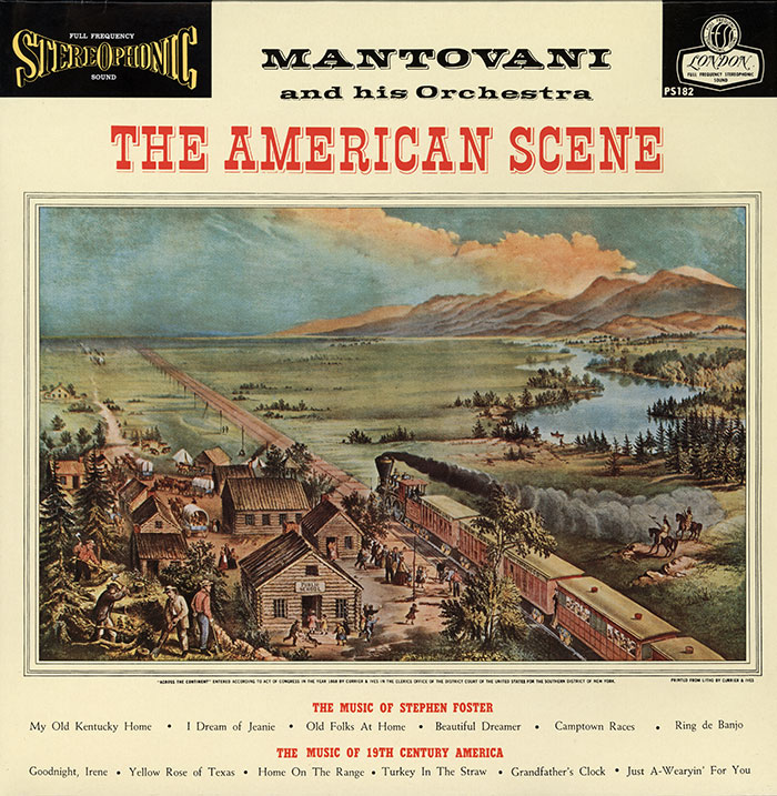 Music of Stephen Foster and 19th Century America