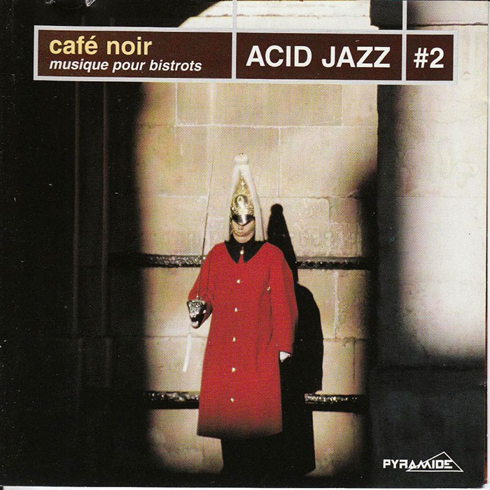 Café Noir Acid Jazz #2
