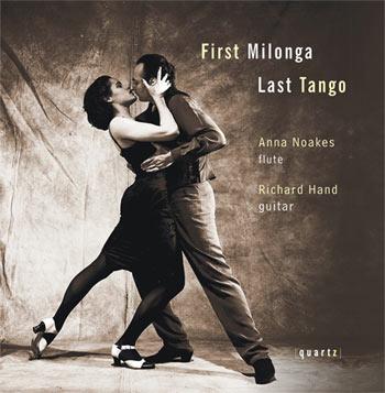 First Milonga Last Tango
