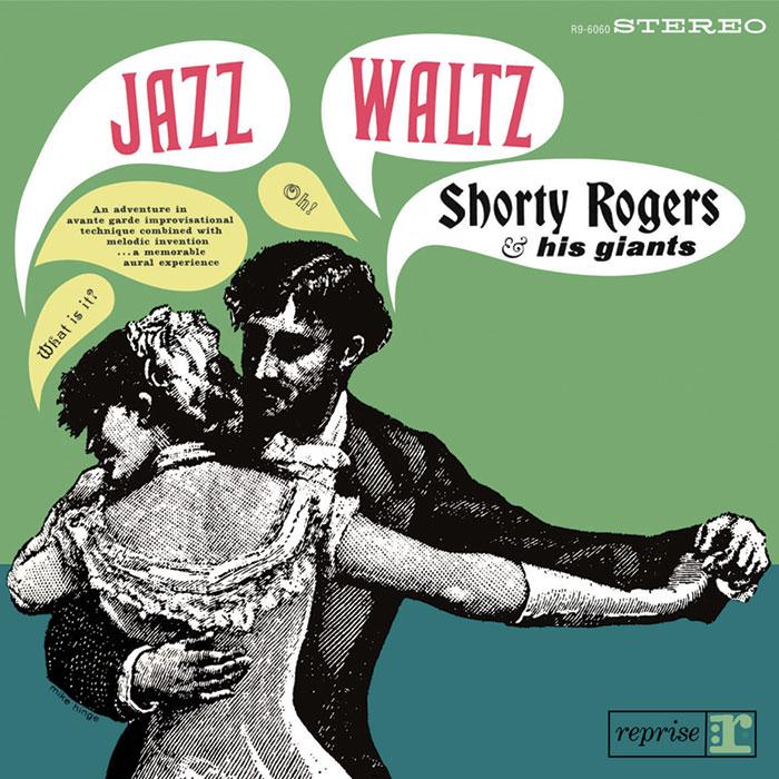 Jazz Waltz  image