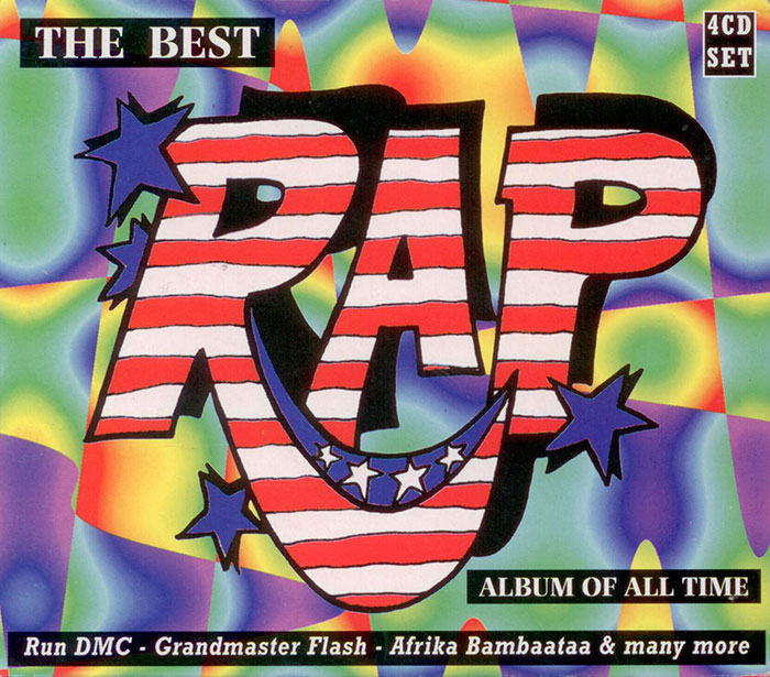 The Best RAP Album Of All Time