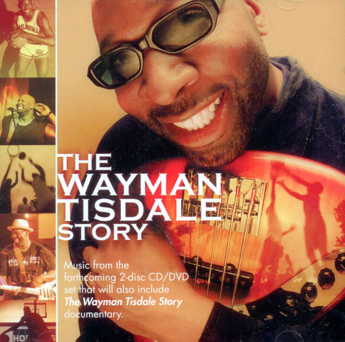 The Wayman Tisdale Story image