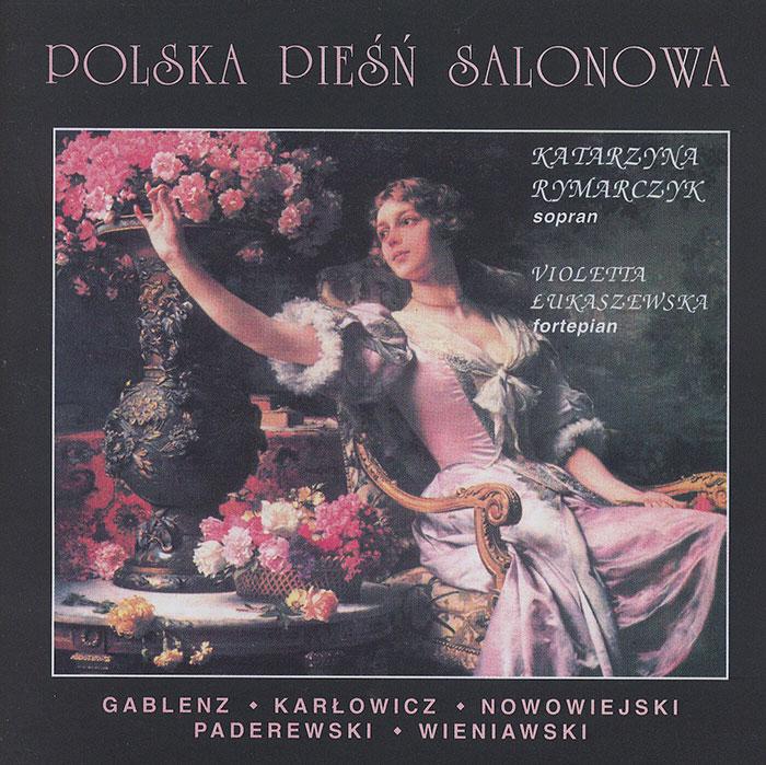 Polska pieśń salonowa