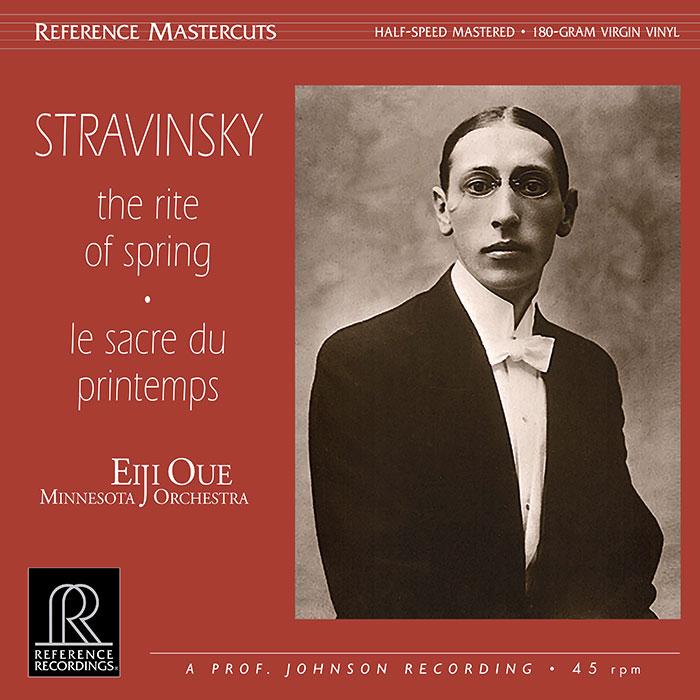 The Rite of Spring / Le sacre du printemps image