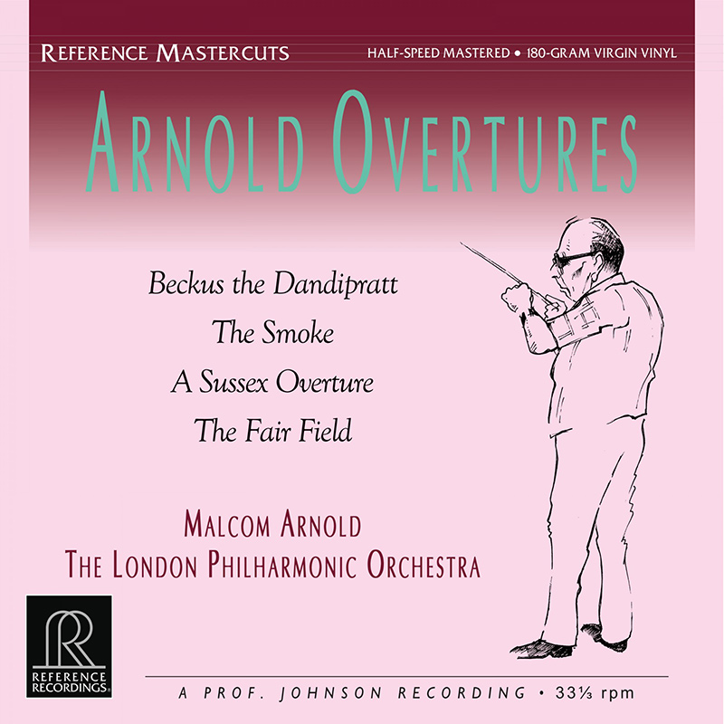 Overtures image