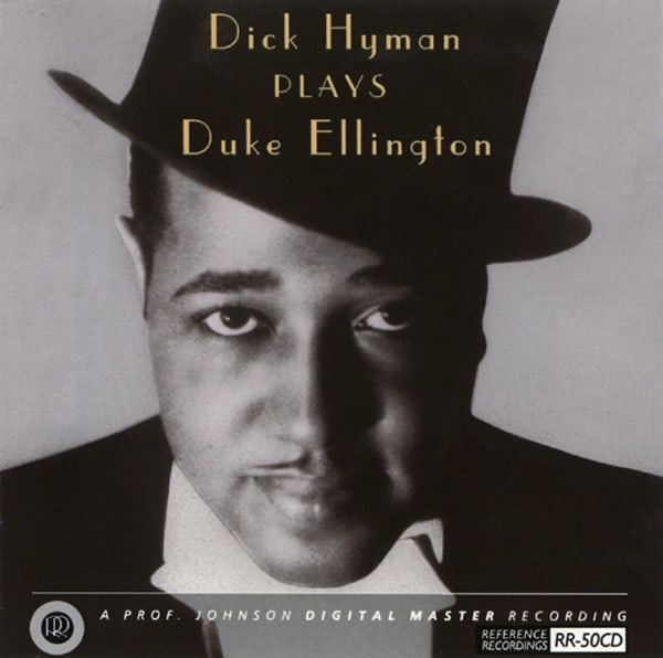 Dick Hyman plays Duke Ellington