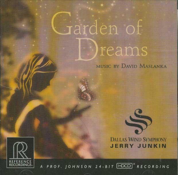 Garden of Dreams image