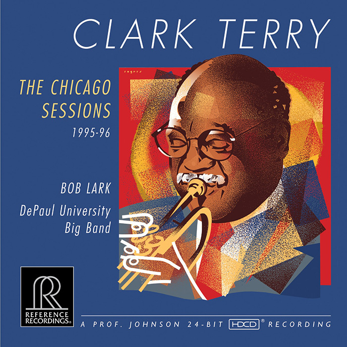 The Chicago Sessions 1994-1995 image