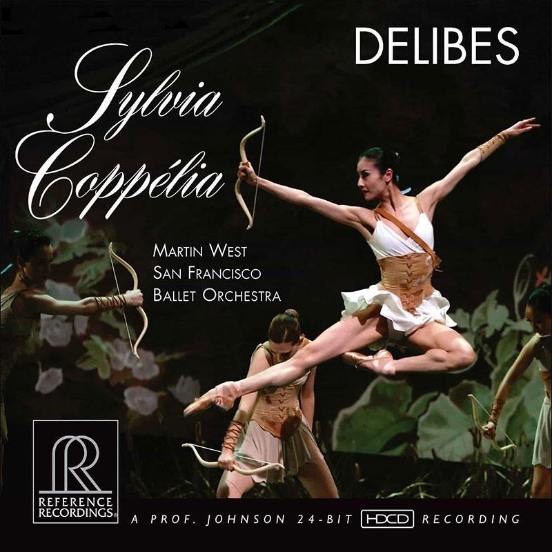Sylvia - Suite / Coppelia - Suite