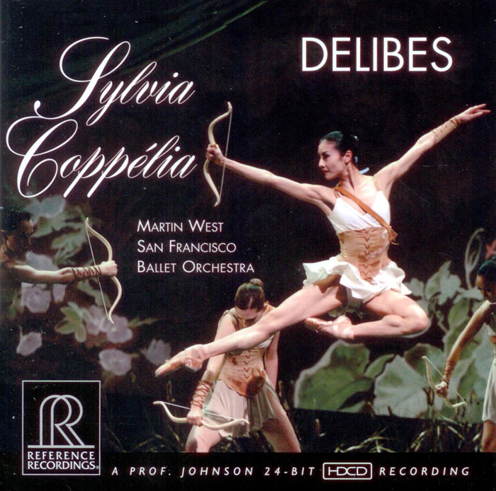 Sylvia - Suite / Coppelia - Suite