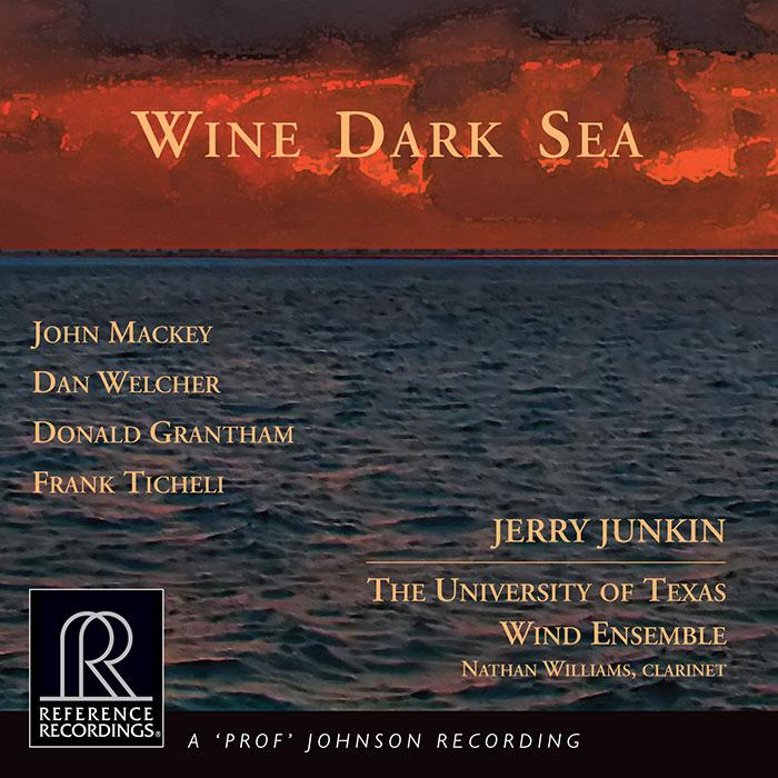 Wine Dark See image