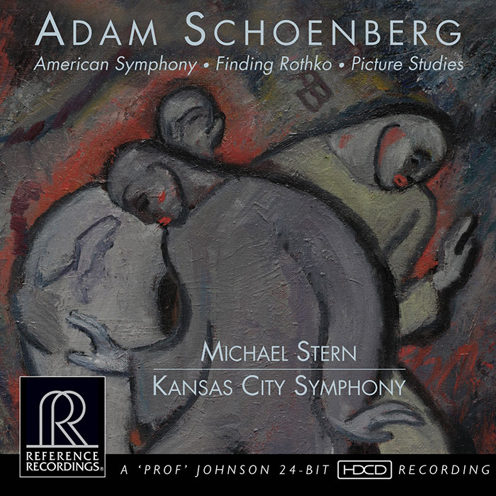 American Symphony / Finding Rothko / Picture Studies