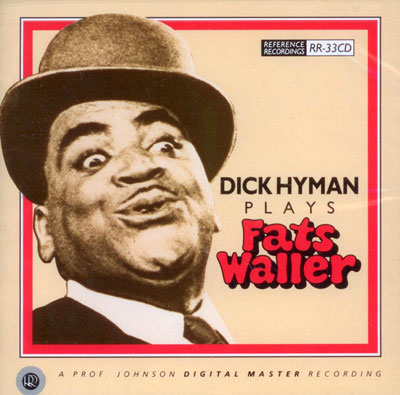 ..plays Fats Waller