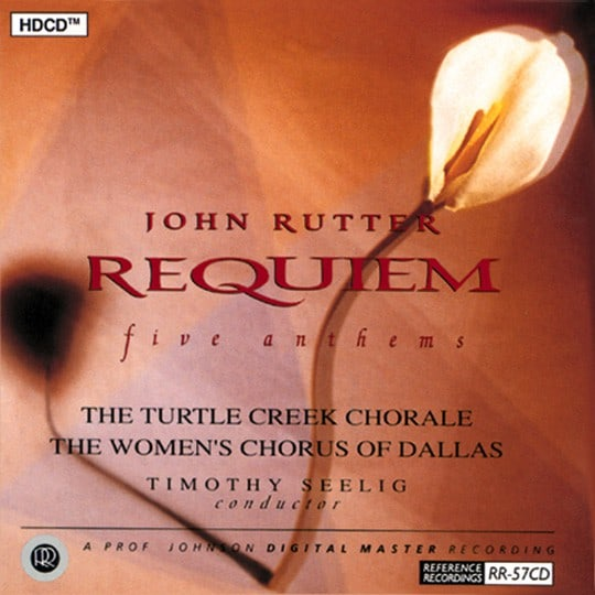 Requiem and Five Anthems