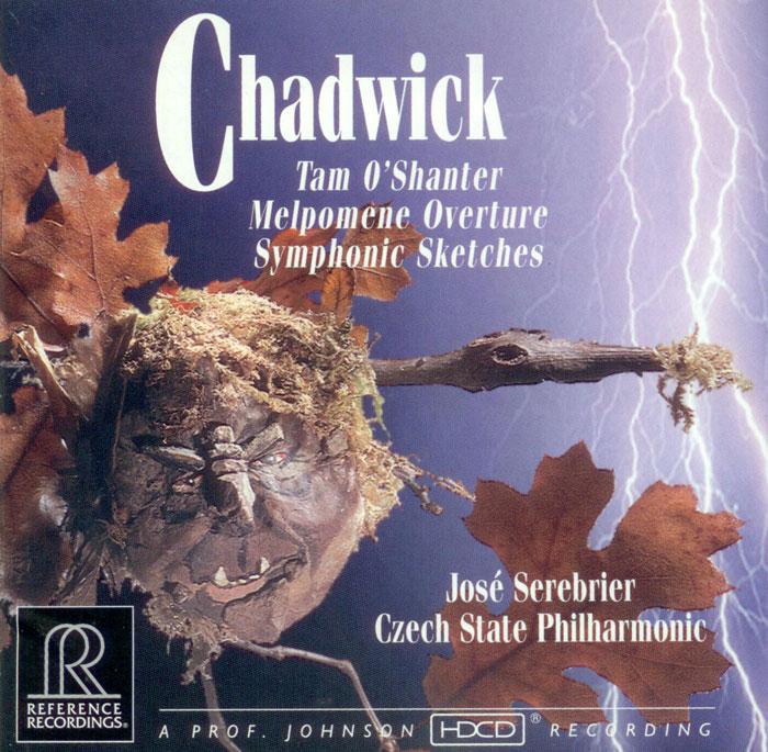 Symphonic Sketches / Melpomene Ouvertute / Tam O'Shanter