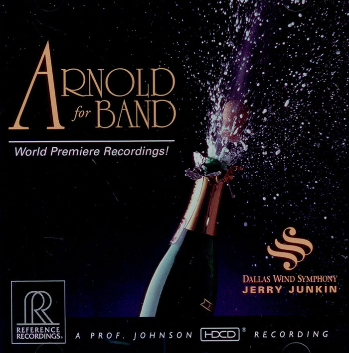 Arnold For Band image