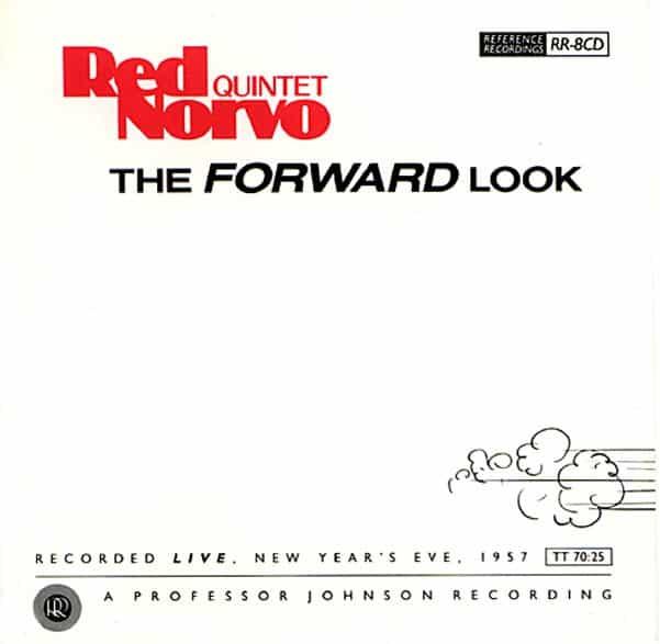 The Forward Look