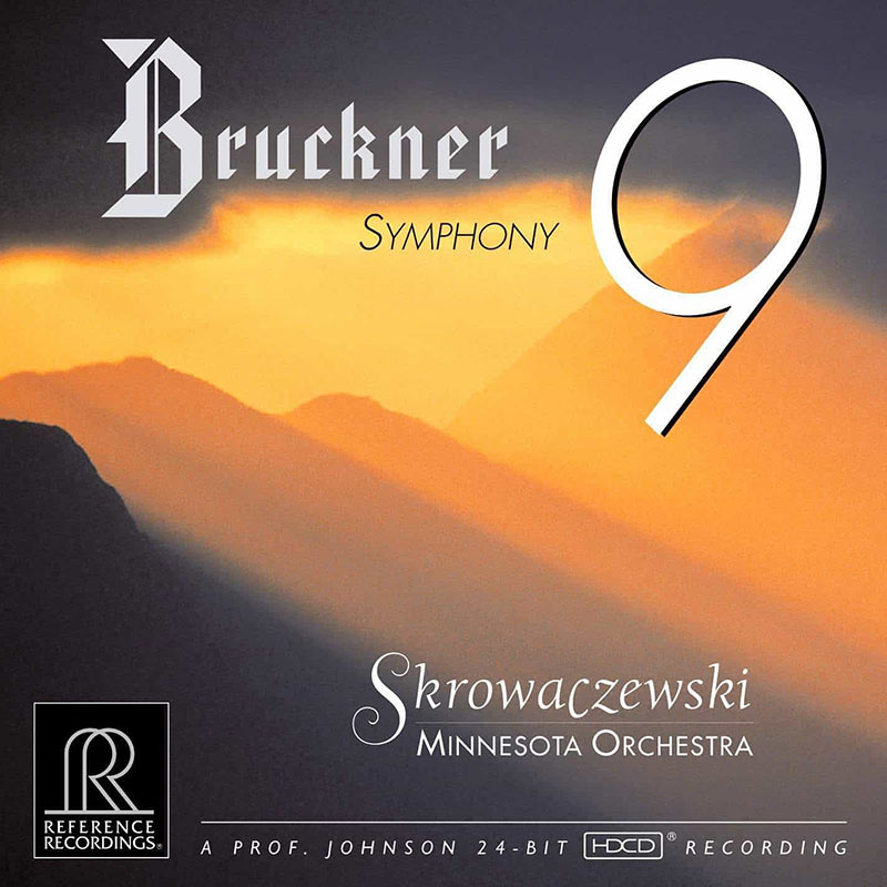 Symphony No. 9 (Original 1894 Version, Ed. L. Nowak):