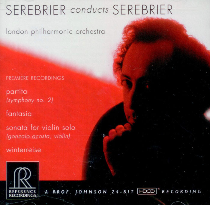 Symphony 2 / Fantasia / Winterreise