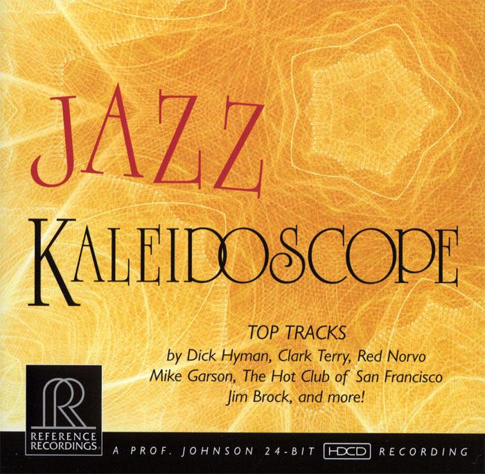 Jazz Kaleidoscope image