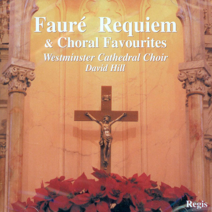 Requiem and Choral Favourites