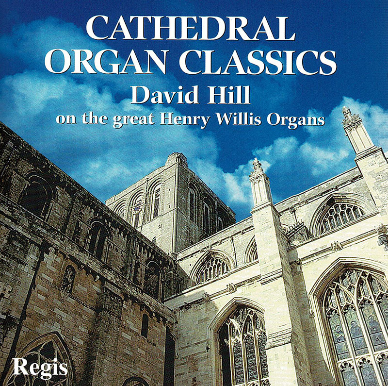 Cathedral Organ Classic