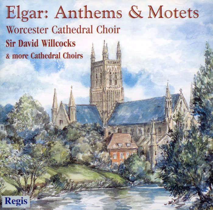 Anthems and Motets