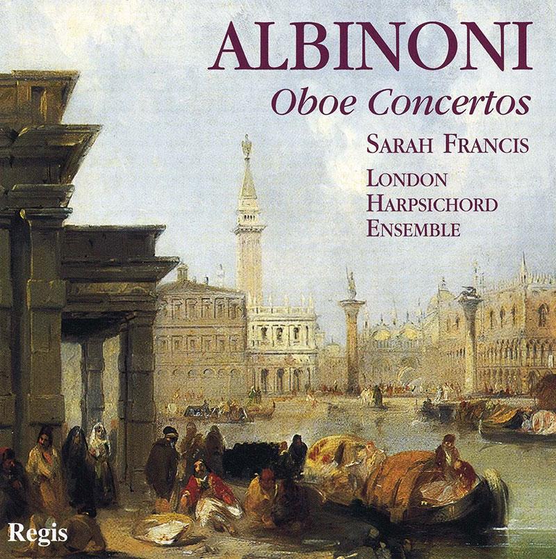 Oboe Concertos Opp. 7 & 9