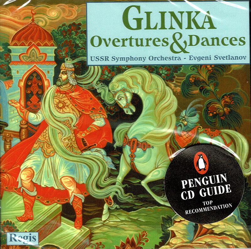 Overtures & Dances